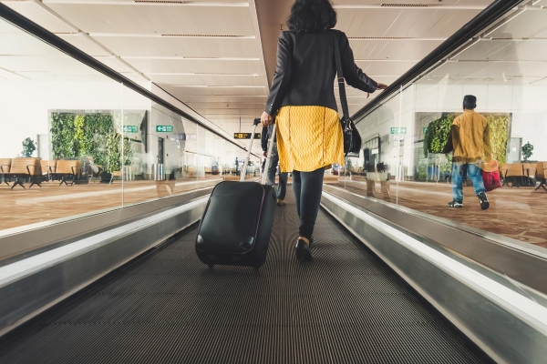 Executive Coaching Can Help Your Airport's Revenue Soar