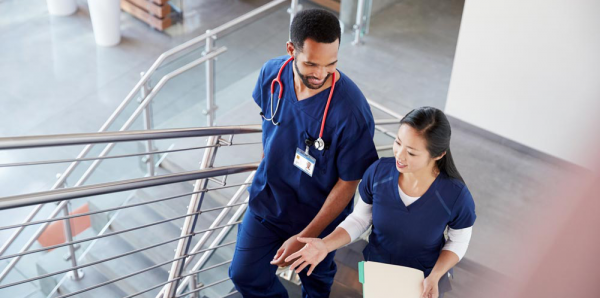 Focus On These 4 Areas To Make The Biggest Impact In Healthcare