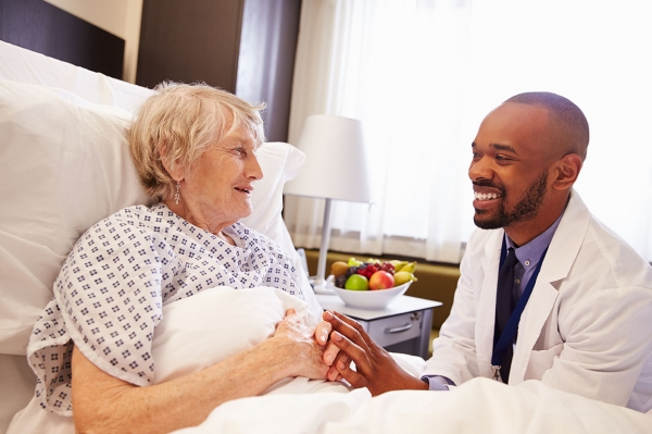 Can Healthcare Workers Focus on Patient Experience and Care?