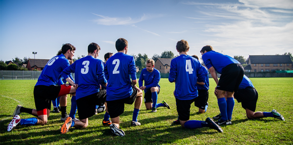 How Being a Team Player Makes You Stand Out