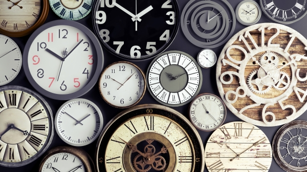 Show That Clock Who's Boss: Kick Time Management into High Gear!