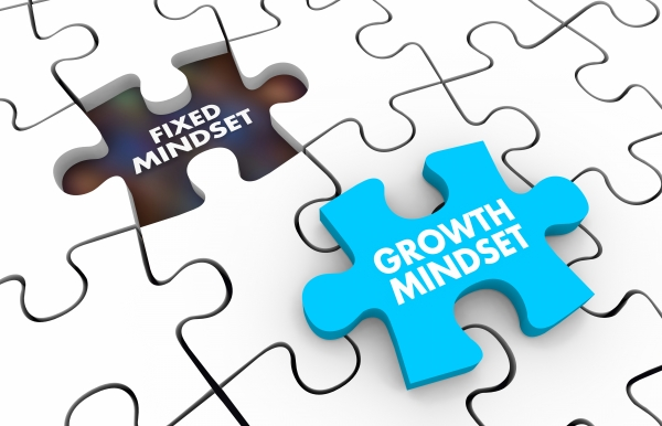 A Growth Mindset Will Get You Through