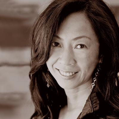 Louisa Wu, MS, MA, MBA